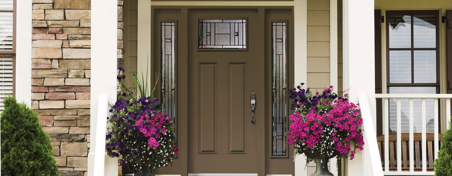 Global Windows & Doors: Make your home welcoming with doors and windows from Global Windows & Doors