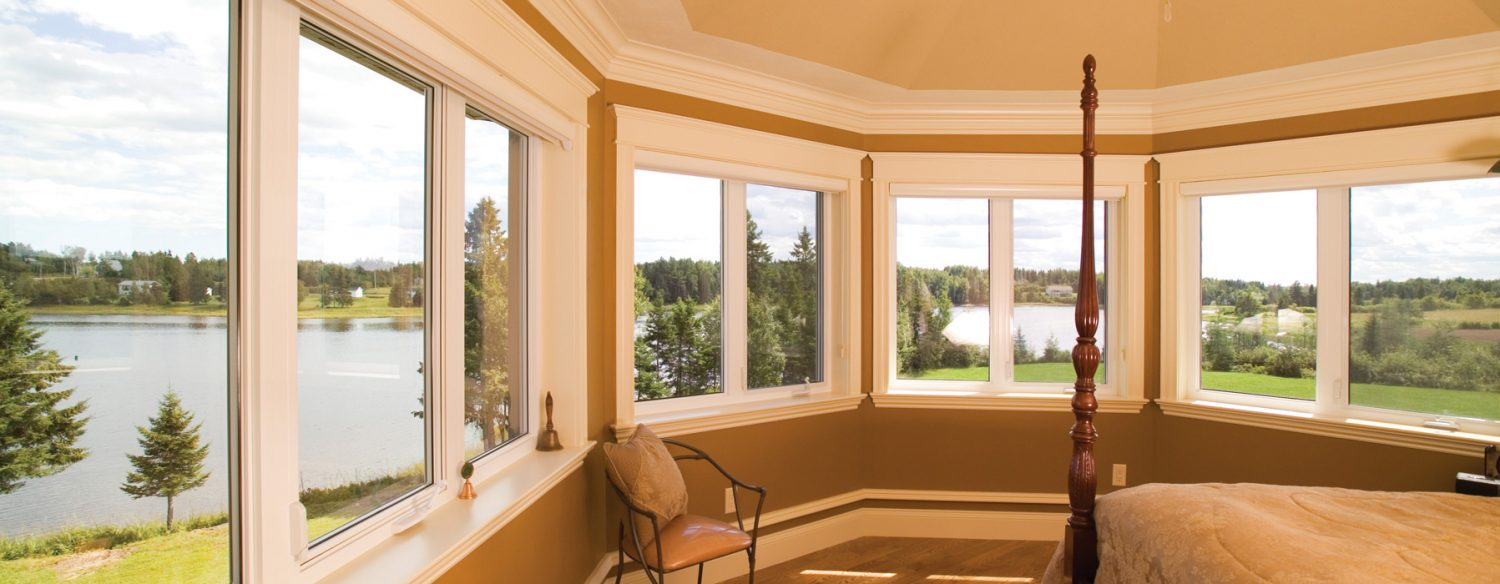 Global Windows & Doors: Enjoy the view through windows from Global Windows & Doors